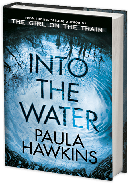 Into the Water By Paula Hawkins - UK Hardcover